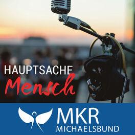 Show cover of Hauptsache Mensch