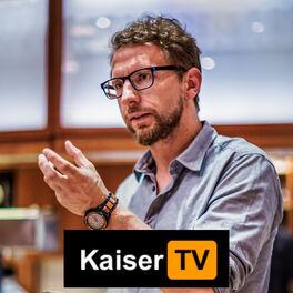 Show cover of Gunnar Kaiser auf KaiserTV