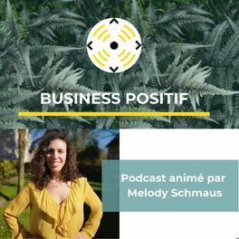 Show cover of Business Positif