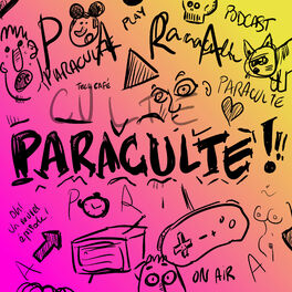 Show cover of Paraculte