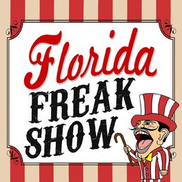 Show cover of Florida Freakshow