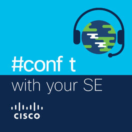 Show cover of Conf T with your SE