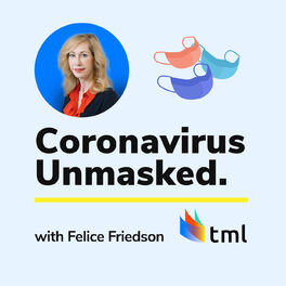 Show cover of Corona Unmasked