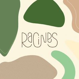 Show cover of Racines