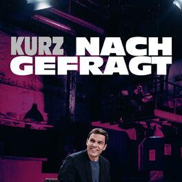 Show cover of KURZ NACHGEFRAGT