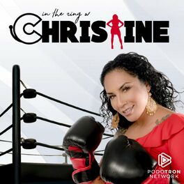 Show cover of In The Ring With Christine