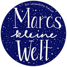 Show cover of Marcs kleine Welt - der NLP-Podcast von und mit Marc A. Pletzer
