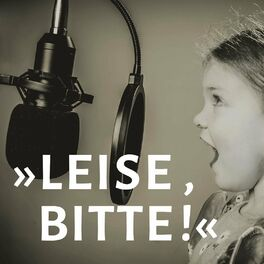 Show cover of Leise, bitte!