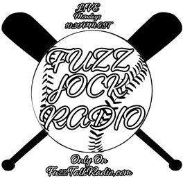 Show cover of FuzzJockRadio A FuzzTalkRadio Production
