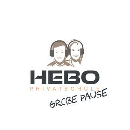 Show cover of Große Pause