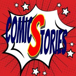 Show cover of ComicStories