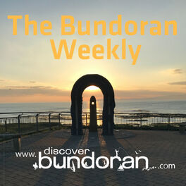 Show cover of The Bundoran Weekly