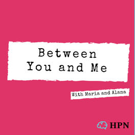 Show cover of Between You and Me