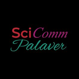 Show cover of SciComm Palaver