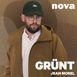 Show cover of Grünt