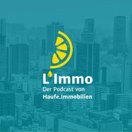 Show cover of L'Immo – Der Podcast von Haufe.Immobilien