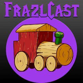 Show cover of FrazlCast