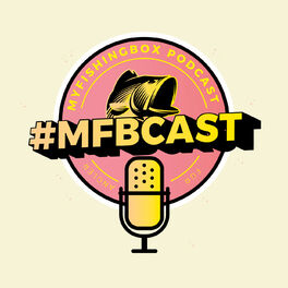 Show cover of MFBCAST // DER PODCAST FÜR ANGLER BY MYFISHINGBOX