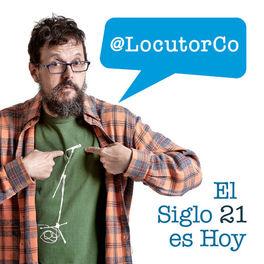 Show cover of El Siglo 21 es Hoy