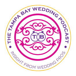 Show cover of The Tampa Bay Wedding Podcast