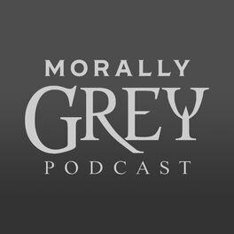 Show cover of Morally Grey: A Podcast on the Lore of Warcraft