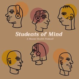 Show cover of Students of Mind
