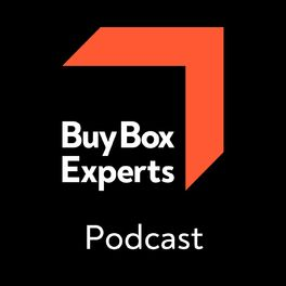 Show cover of The Buy Box Experts Podcast
