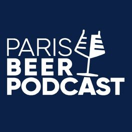Show cover of Paris Beer Podcast