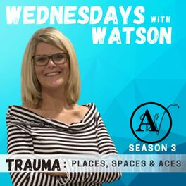 Show cover of Wednesdays with Watson