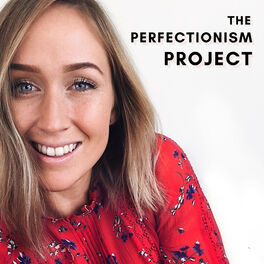 Show cover of The Perfectionism Project