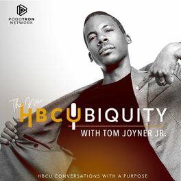 Show cover of The New HBCUbiquity