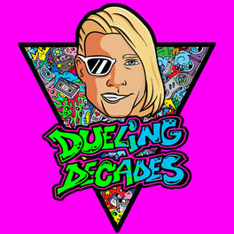 Show cover of Dueling Decades