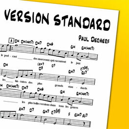 Show cover of Version Standard