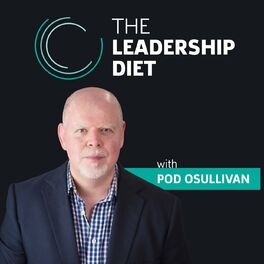 Show cover of The Leadership Diet