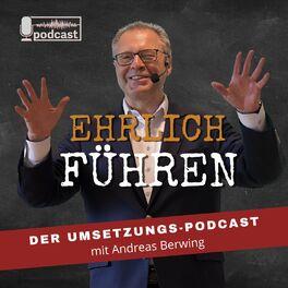 Episode cover of # 7 Gast: Michael Dannenfeldt - Ohne Schulabschluss zum Wirtschaftspsychologen