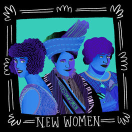 Show cover of New Women