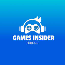 Show cover of Games Insider