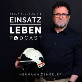 Show cover of Brand Punkt On Air - Der Einsatzleben-Podcast