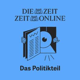 Show cover of Das Politikteil