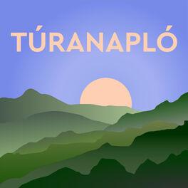 Show cover of Túranapló