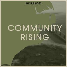 Show cover of Community Rising