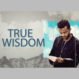Show cover of True Wisdom