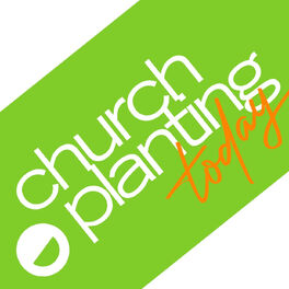 Show cover of Church Planting Today