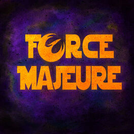 Show cover of Force Majeure - A Star Wars Actual Play Podcast