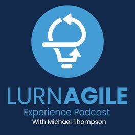 Show cover of The LurnAgile Experience