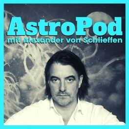 Show cover of AstroPod - Der Astrologie Podcast