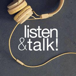 Show cover of Listen & Talk !