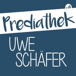 Show cover of Uwe Schäfer Prediathek