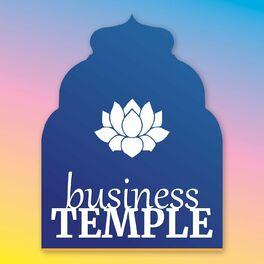 Show cover of Mon business à 200% de Business Temple