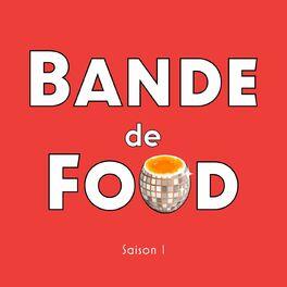 Show cover of BANDE DE FOOD